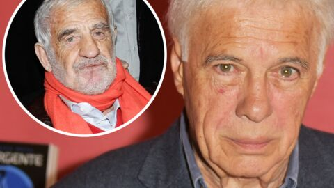 Guy Bedos raconte comment il aurait pu sauver Jean-Paul Belmondo de son AVC en 2001