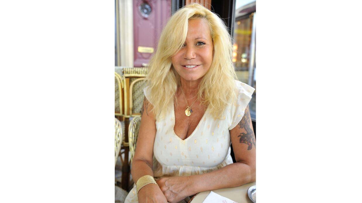 Interview – Fiona Gélin «Ça a été plus facile de décrocher de l'héroïne que de l'alcool»