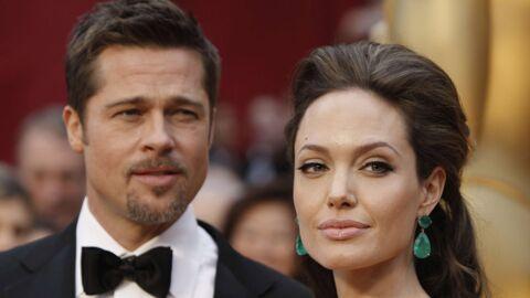 Angelina Jolie se bat pour garder ses bijoux après le divorce (et il y en a pour une fortune)