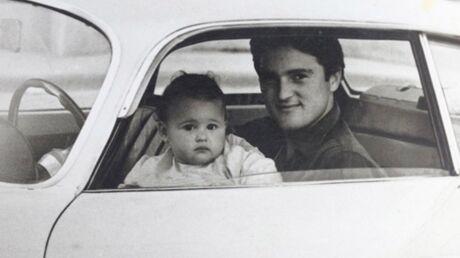 DEVINETTE Quelle célèbre actrice se cache derrière cet adorable bébé?