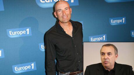 Affaire Jean-Marc Morandini: pour Nicolas Canteloup, «il y a une omerta» à Europe 1
