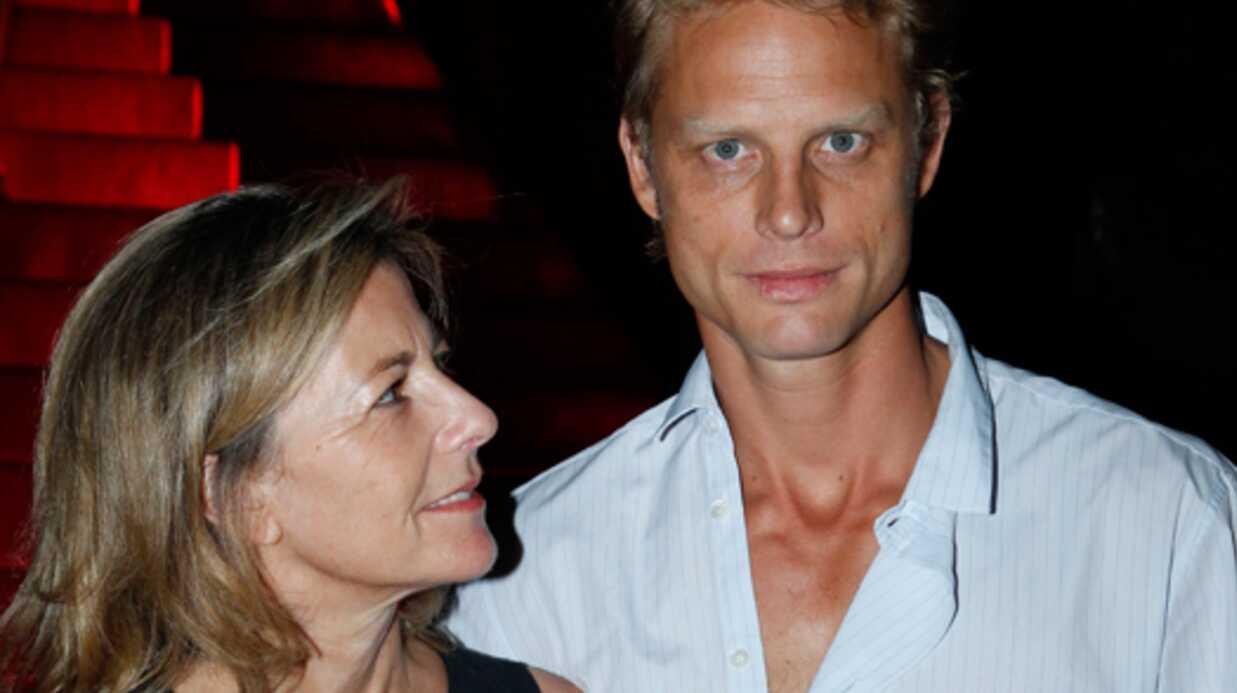 Claire Chazal: le «grand amour de sa vie», c'est pas Arnaud!