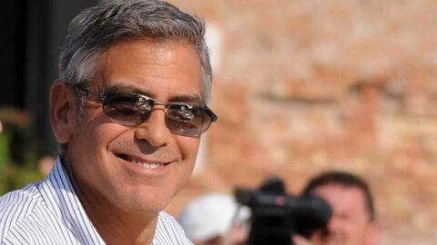 George Clooney ne conseille pas son film à DSK