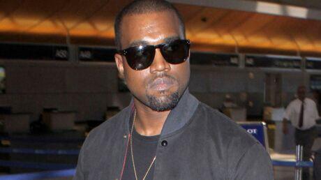 Kanye West parrain autoproclamé du bébé de Beyoncé et Jay-Z