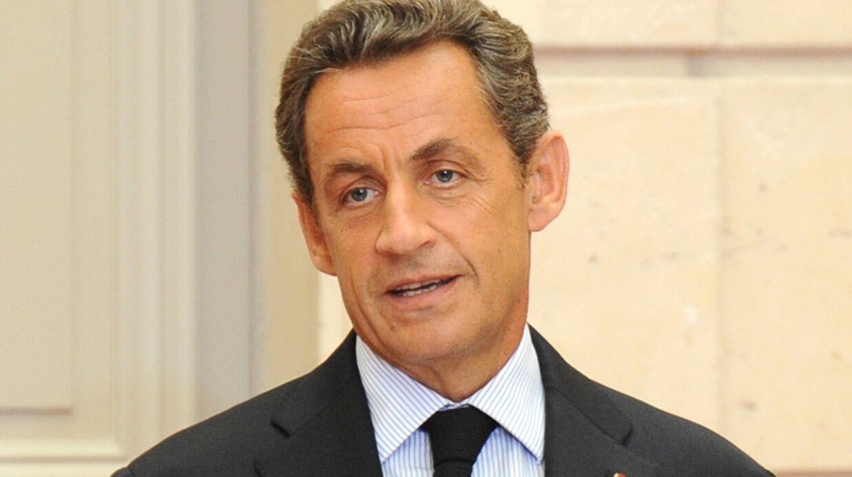 Pierre Sarkozy refuse de collaborer avec Carla Bruni