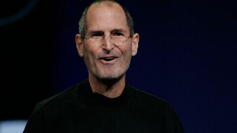 Steve Jobs: son père biologique veut le rencontrer
