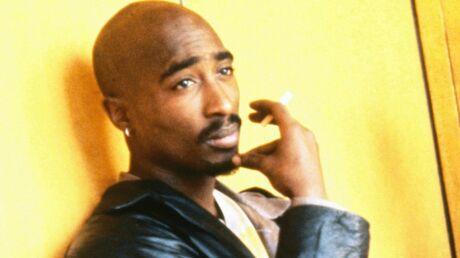 Les amis de Tupac Shakur auraient fumé ses cendres