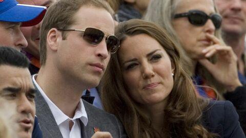 Deuxième lune de miel pour Kate et William dans le Pacifique