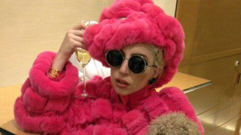 Lady Gaga: interdite d'hôtel car le portier ne l'a pas reconnue