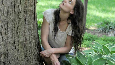 Katie Holmes serait-elle surveillée par les scientologues?