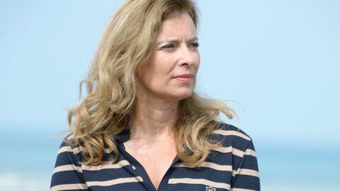 Valérie Trierweiler révèle les conseils donnés par Carla Bruni