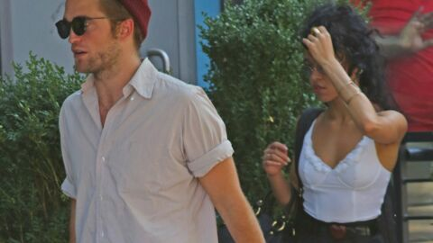 Robert Pattinson en couple avec une chanteuse anglaise?