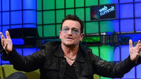 Grâce à Facebook, Bono devient l'artiste le plus riche du monde