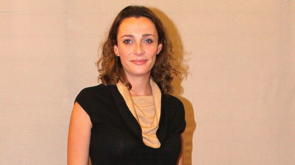 Caroline Bourg (Plus belle la vie): c'est officiel, l'actrice attend un enfant