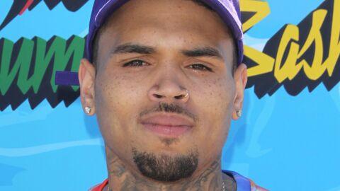 Chris Brown arrêté après avoir menacé une Miss avec une arme, il s'était retranché chez lui