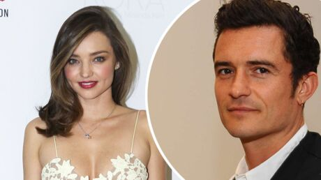 Miranda Kerr agacée par les photos d'Orlando Bloom totalement nu