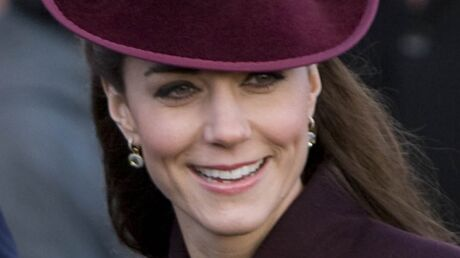 PHOTOS Kate Middleton a la même joaillière que la princesse Diana