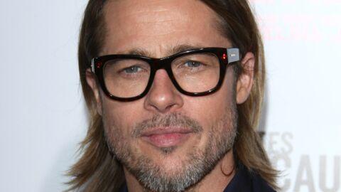 Classement: Brad Pitt est l'acteur le plus rentable de 2011