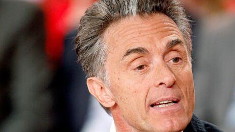 Gérard Holtz victime d'un cambriolage à son domicile