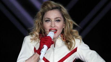 Madonna annonce l'ouverture de dix écoles au Malawi