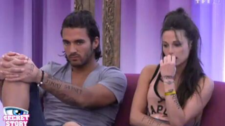 Secret Story 6 : Thomas et Capucine ne s'entendent plus