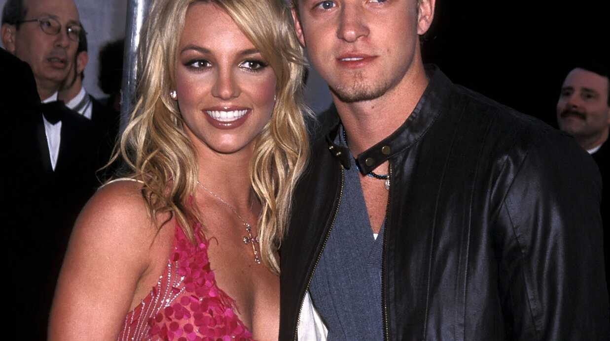 Britney Spears avoue que son ex Justin Timberlake l'inspire musicalement