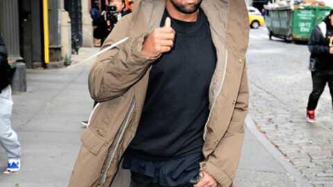 VIDEO Kanye West veut arrêter de «dire de la merde»