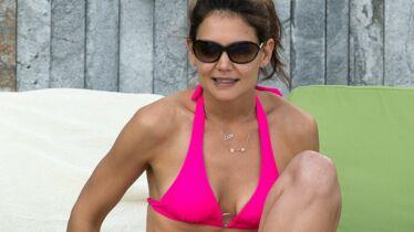 En bikini à Miami
