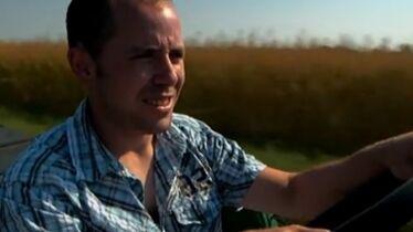 Agriculteur recherche l'amour, le retour