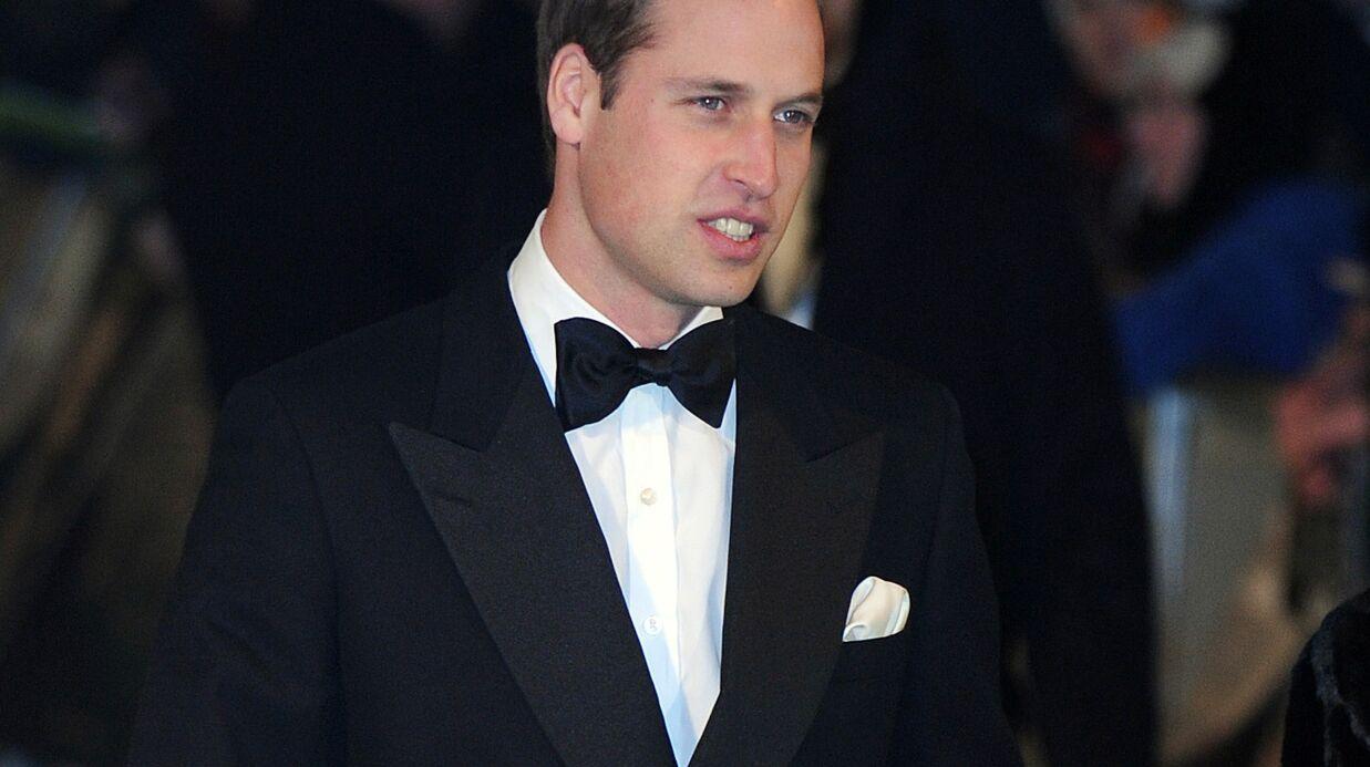 Le prince William de retour sur les bancs de la fac en janvier