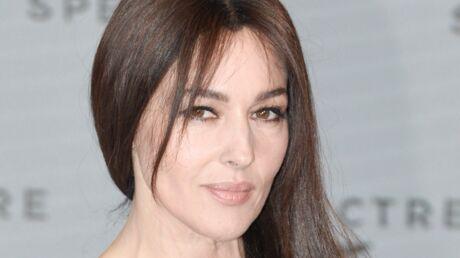 Monica Bellucci décrit son divorce réussi avec Vincent Cassel
