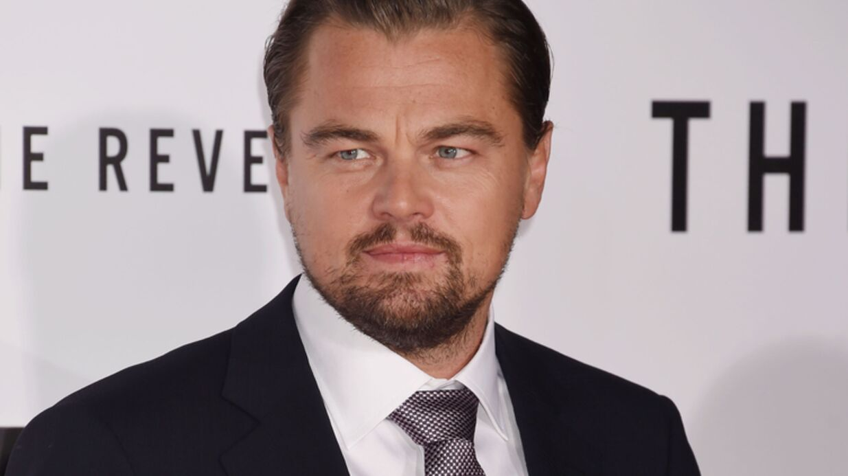 Leonardo DiCaprio a refusé de jouer Dark Vador dans Star Wars