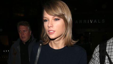 Taylor Swift élue personnalité la plus généreuse de l'année