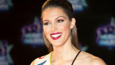 PHOTO Iris Mittenaere: en maillot de bain, Miss France 2016 profite de ses vacances à Dubaï