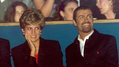 Lady Diana: son chef cuisinier raconte la très grande complicité qui l'unissait à George Michael