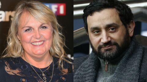 Valérie Damidot défend Cyril Hanouna, selon elle la téléréalité est pire que TPMP