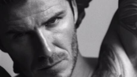 VIDEO David Beckham super sexy en sous-vêtements