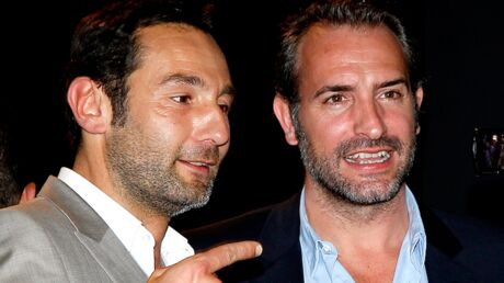 Jean Dujardin et Gilles Lellouche avouent avoir été infidèles