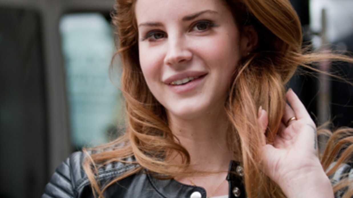 Lana Del Rey: oui oui, son album est bien