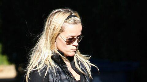 Reese Witherspoon dépose plainte pour vol d'ordinateur à Paris