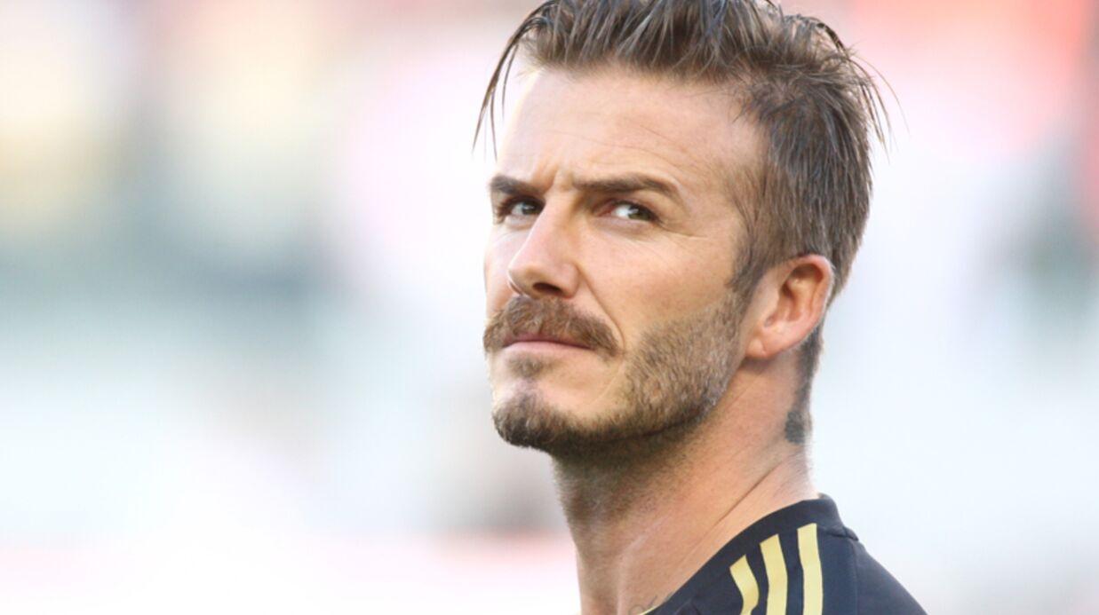 David Beckham serait sur le point de signer avec le PSG