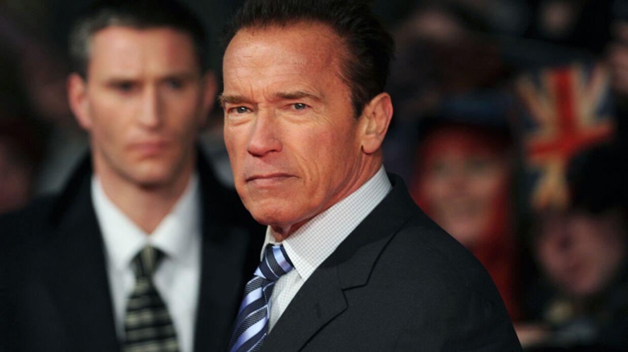 Madonna et Arnold Schwarzenegger: des photos embarassantes font surface