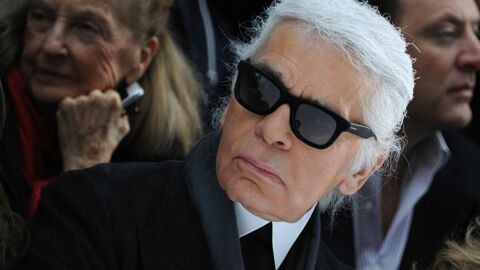 Karl Lagerfeld critique la nouvelle coupe de Michelle Obama