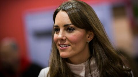 Kate Middleton : son shopping spécial grossesse