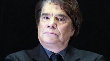 Bernard au tapis