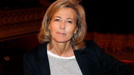 L'agresseur de Claire Chazal condamné à de la prison avec sursis