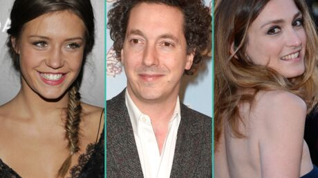 Nominations César 2014 : Guillaume Gallienne, La vie d'Adèle et en invitée surprise… Julie Gayet
