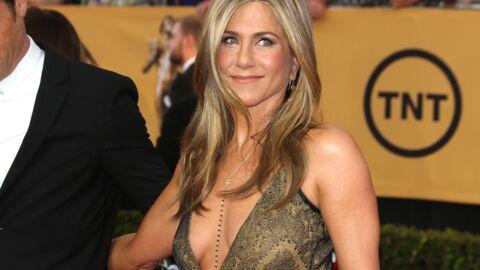 Jennifer Aniston avoue qu'elle a eu du mal à se défaire de l'étiquette «Friends»