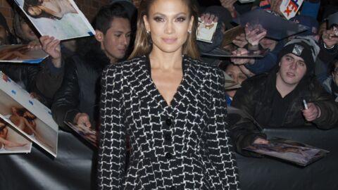 VIDEO Quand Jennifer Lopez gilfle un candidat sur le plateau d'American Idol