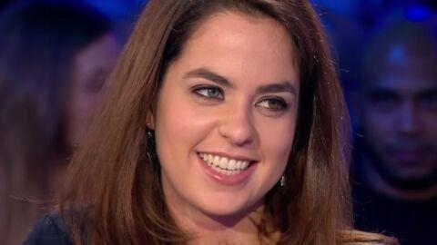 VIDEO Anouchka Delon: ses parents ne voulaient pas qu'elle soit comédienne